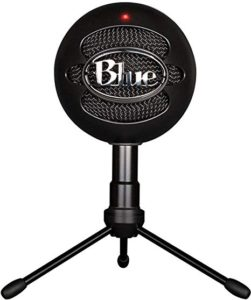 Blue Snowball iCE Condenser USB Microphone