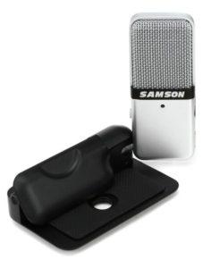Samson Go mic