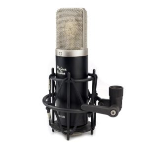 Mojave Audio MA-200 Tube Mic