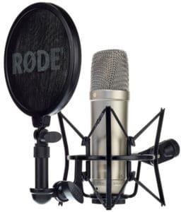 Rode NT1-A Bundle