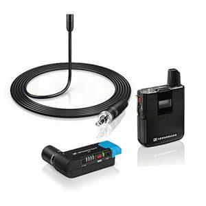 Sennheiser AVX Digital Wireless Microphone System – ME2 Lavalier Set