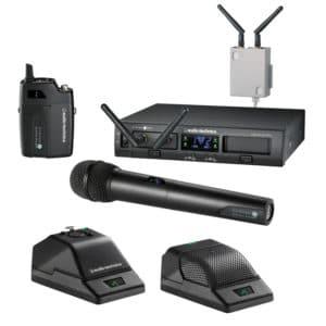 Audio-Technica System 10 Pro