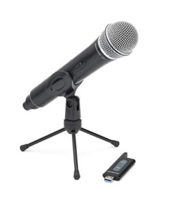 Wireless microphone STAGE X1U USB