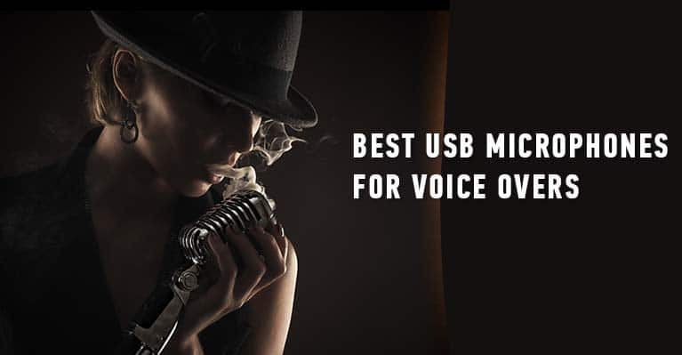 Best USB condenser microphones of 2019