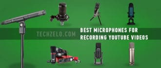 Best microphones for recording YouTube videos