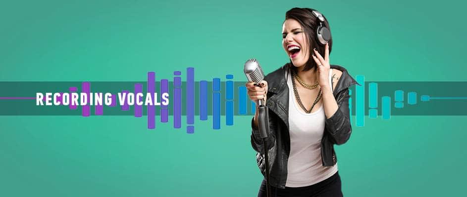 Mics for Recording Vocals