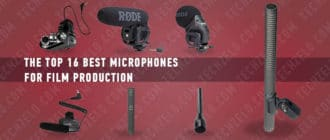 The Top 16 Best Microphones for film production