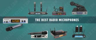 The best radio microphones