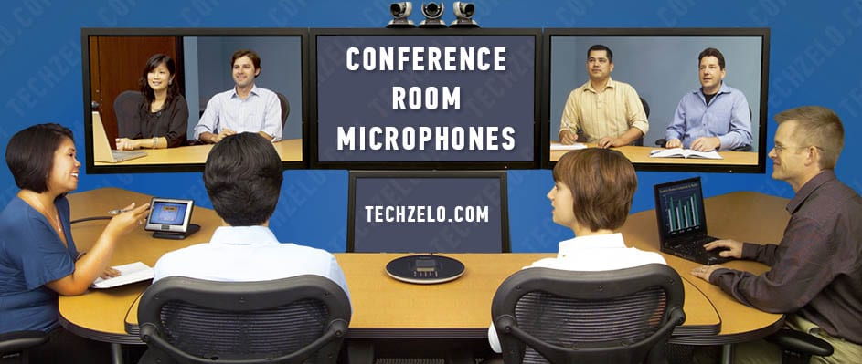 Conference Room Microphones