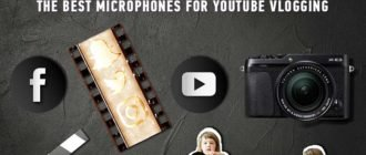The Best Microphones for YouTube Vlogging