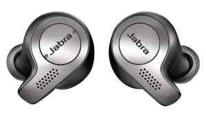 Jabra Elite 65t True Wireless