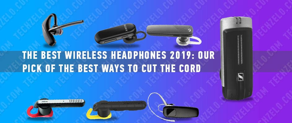 Best Bluetooth Headsets Of 2020
