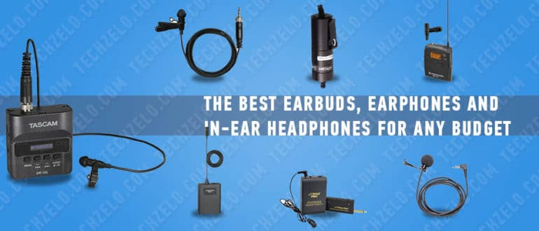 Best lavalier mic 11 of the lavalier microphones on the market