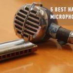 5 Best Harmonica Microphones