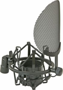 Nady SSPF-4