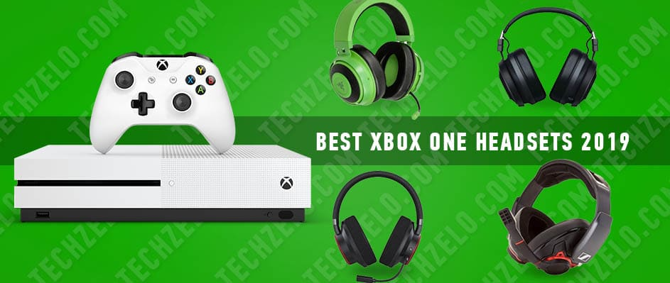 Best Xbox One headsets 2019