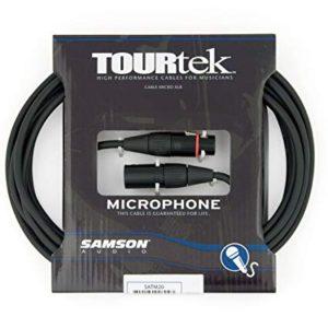 Samson SATM20 Tourtek