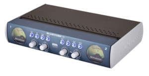 PreSonus BlueTube DP V2 2-channel