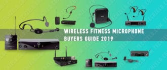 Wireless Fitness Microphone Buyers Guide 2019
