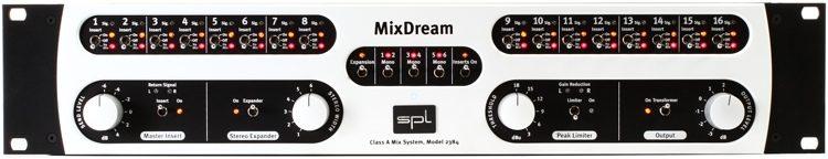 SPL MixDream