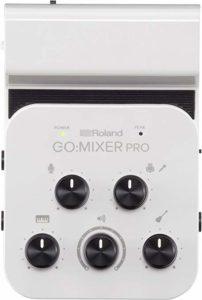 Roland Go Mixer Pro