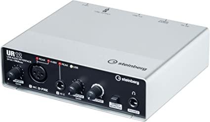 Steinberg UR12 USB
