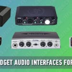 The Best Budget Audio Interfaces for Beginners