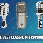 The Best Classic Microphones