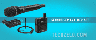 Sennheiser AVX-ME2 Set review and raiting